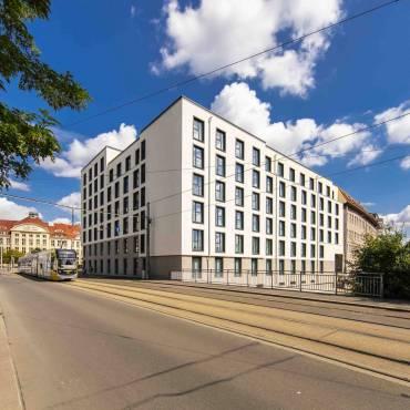 Studentenwohnheim Leipzig